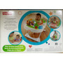 Fisher Price Mesa De Entretenimento Mattel 2 Em 1