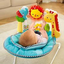Cadeira Desenvolvendo Bebê 2 Em 1 Fisher Price Frete Grátis
