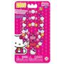 Hello Kitty Kit De Acessórios Pulseiras - Intek