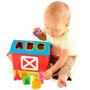 Brinquedo Estimula Fazendinha Encaixe Divertido Bright Start