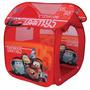 Toca Barraca Infantil Carros Portátil - Zippy Toys