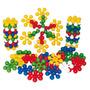 Brinquedo Educativo Polibol 80 Peças - Montar - Criança