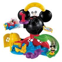 Mickey Mouse Clubhouse Nova Casa Do Mickey Y2311 - Fisher Pr