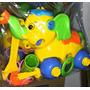 Brinquedo Monta E Desmonta Para Bebê