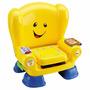 Laugh & Learn Minha Primeira Poltrona Fisher Price Mattel