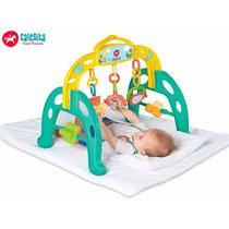 Centro Atividade Bebê Brincar No Chão Baby 901 Frete Grátis