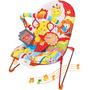 Cadeiracadeirinha De Descanso Animal Paradise Maxi Baby