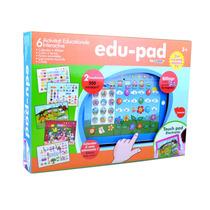 Novo Lacrado Edu-pad Pad Educativo Original Da Estrela
