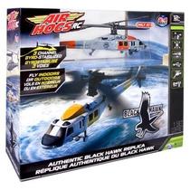 Helicópter Controle Remoto Air Hogs Black Hawk