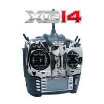 Jr xg8 manual