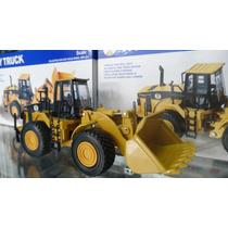 Pá Carregadeira Hy Truck 1/50 Miniatura 5012-01