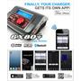 Carregador Sky-rc 6x80 Bluetooth Ac/dc 80w 10a Sk-100068-01