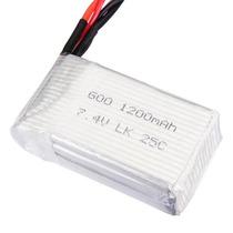 Bateria 1200mah 7.4v P Wltoys A979 A949 V912 V913 Wl912