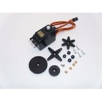 Servo Standard 39g / 6,9kg / 0,16 Sec Hx5010 Hextronik