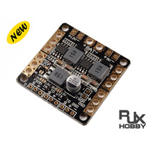Placa Pdb Com Bac Filtro Para Tx,camera Drone Race Mini