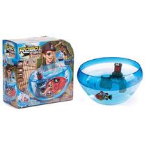 Robo Peixe Toy Playset - Crianças Childrens Pirata Zuru Pet