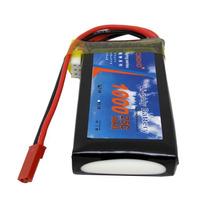 Bateria Lipo 2s 7.4v 1000mah 25c Cndhd