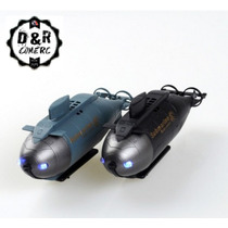 Mini Submarino Controle Remoto (pronta Entrega)