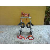 Cadeira De Rodas Para Cachorro De Pequeno Porte