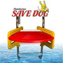 Plataforma Piscina Para Cães Gatos Save Dog Anti-afogamento