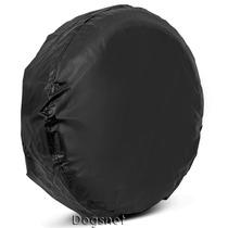 Capa Pneu - Protetor Roda Impermeável - 60cm- Anti Xixi Cães