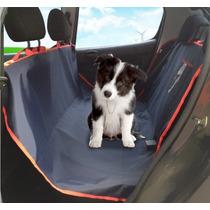 Capa Canina Protetora Banco De Carro (cão, Cachorro)