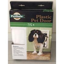 Porta Para Cachorro- Comprado Nos Eua Cães Pequenos Até 7kg.