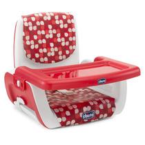 Assento Cadeira Alimentação Elevatório Mode Scarlet Chicco