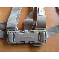 Cinto Da Cadeira Alta Standard Galzerano Produto Original.