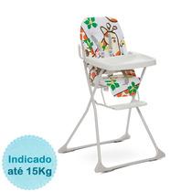 Cadeira De Alimentação - Alta Standard Girafas Galzeran