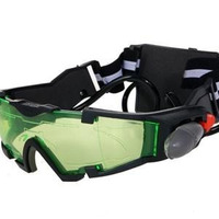 Oculos Para Visão Noturna - Ciclismo - Caça - Pesca