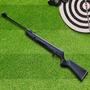 Carabina De Pressão F22 Standard 5,5mm Oxidado Preta - Cbc