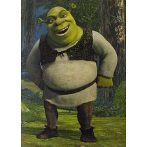 Cards - Shrek 2 - Coleção Completa