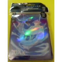 Aquatic Dragon Max Protection Sleeves (dragão Aquáticol)