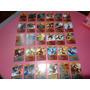 Colecão Completa Cards Homem De Ferro 3 Da Elma Chips