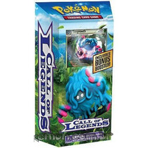 Call Of Legends Recon Deck Premontado