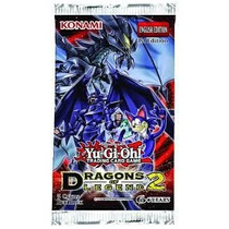 Dragons Of Legend 2 Booster Pack(original) - Selado