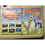 Album De Figurinhas Campeonato Mundial 1994 Completo Perfeit