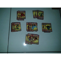 Dragon City 116 Cards