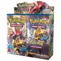 Booster Box Pokémon Xy9 Turbo Colisão Português Frete Grátis