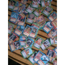 30 Cartas Cards Originais Naruto Tcg Ccg