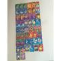 Coleção Cards Elma Chips Pokemon Completa