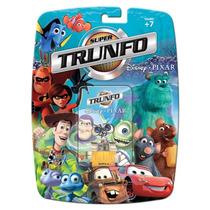 Jogo Trunfo Pixar Disney Original - Grow