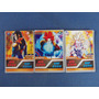Cartas Dragon Ball Gt, Cards 2010