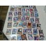 Lote Cards Cavaleiros Do Zodiaco