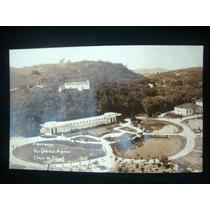 Cartão Postal São Lourenço - Parque Das Águas 1944 Antigo