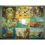9 Fotos De Walt Disney World - Cartão Postal