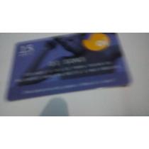 Cartão Telefônico Oi Sons