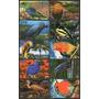 Cartões Telefonicos Serie Pássaros Exóticos 10 Cts Ano 2000