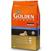 Golden Filhotes Carne 15 Kg